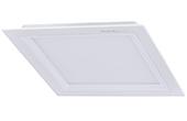 Đèn LED DUHAL | Đèn LED âm trần dạng vuông 12W DUHAL DGV012AN
