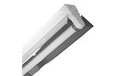 Đèn LED DUHAL | Đèn công nghiệp chóa phản quang 1x9W DUHAL LBB 120