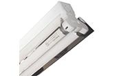 Đèn LED DUHAL | Đèn công nghiệp chóa phản quang 2x9W DUHAL LBB 220