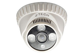 Camera IP J-TECH | Camera IP Dome hồng ngoại 2.0 Megapixel J-TECH SHD3206B
