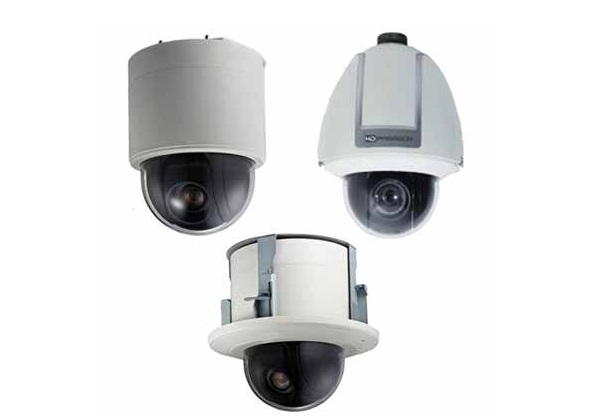 Camera IP Speed Dome 2.0 Megapixel HDPARAGON HDS-PT5232-A