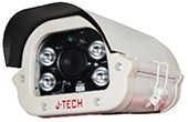 Camera IP J-TECH | Camera IP hồng ngoại 2.0 Megapixel J-TECH SHD5119B