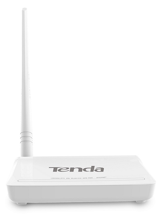 150Mbps Wireless ADSL2+ Router TENDA D152