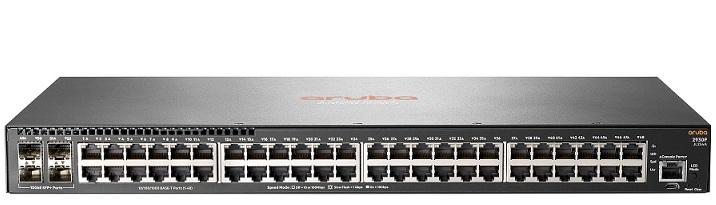 Bộ chuyển mạch HP 2930F 48G 4SFP + JL254A