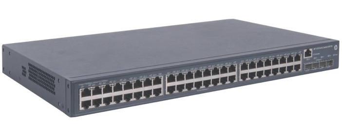 HP FlexNetwork 5120 48G SI Switch JE072B