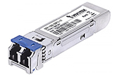 Thiết bị mạng Vivotek | Gigabit mini GBIC Single Mode 1310nm SFP Transceiver Vivotek SFP-1000-SM13-10