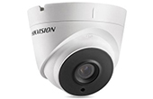 Camera HIKVISION | Camera Dome 4 in 1 hồng ngoại 5.0 Megapixel HIKVISON DS-2CE56H0T-IT3F