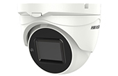 Camera HIKVISION | Camera Dome 4 in 1 hồng ngoại 5.0 Megapixel HIKVISON DS-2CE56H0T-IT3ZF