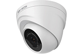Camera KBVISION | Camera Dome 4 in 1 hồng ngoại 2.0 Megapixel KBVISION KX-2012C4