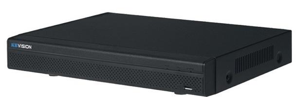 Đầu ghi hình HDCVI 8 kênh KBVISION KX-2K8208D5