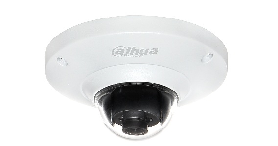 Camera IP Fisheye 5.0 Megapixel DAHUA IPC-EB5531P
