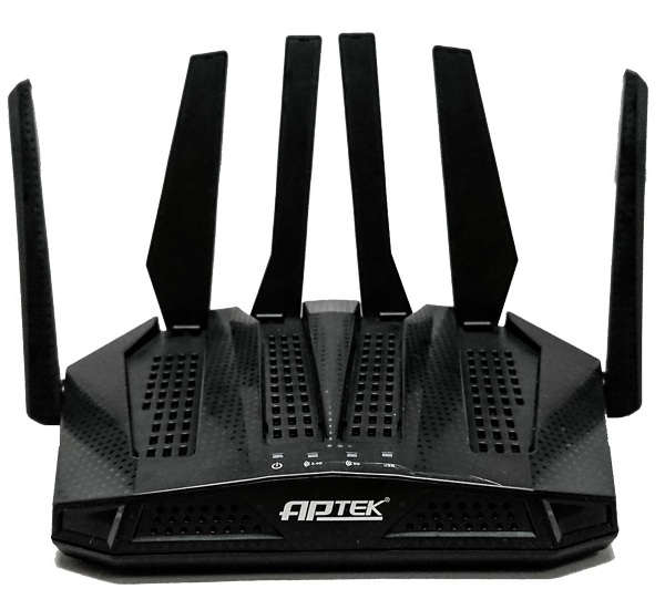 AC1900 Wireless Router APTEK A196GU