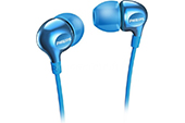 Tai nghe PHILIPS | Tai nghe In-Ear Headphones Philips SHE3700BL