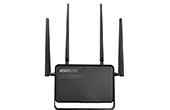 Thiết bị mạng TOTOLINK | AC1200 Wireless Dual Band Router TOTOLINK A950RG