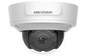 Camera IP HIKVISION | Camera IP Dome hồng ngoại 2.0 Megapixel HIKVISION DS-2CD2721G0-IZS