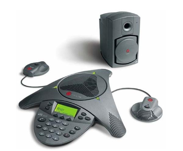 Điện thoại hội nghị POLYCOM SoundStation VTX 1000