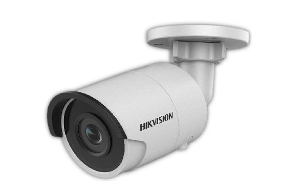 Camera IP hồng ngoại 3.0 Megapixel HIKVISION DS-2CD2035FWD-I