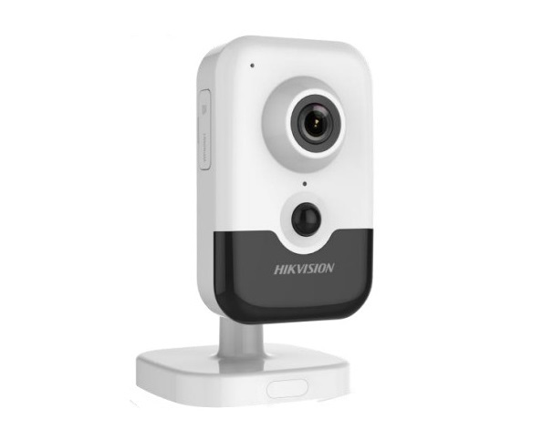Camera IP Cube hồng ngoại không dây 5.0 Megapixel HIKVISION DS-2CD2455FWD-IW