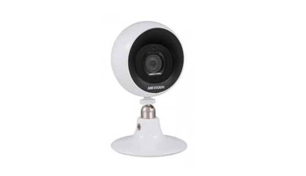 Camera IP Cube hồng ngoại không dây 2.0 Megapixel HIKVISION DS-2CV2U24FD-IW