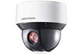Camera IP HIKVISION | Camera IP Speed Dome hồng ngoại 2.0 Megapixel HIKVISION DS-2DE4A225IW-DE