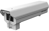 Phụ kiện Camera | Vỏ che camera HIKVISION DS-1322HZ-CW