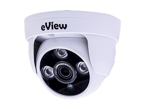 Camera IP Dome hồng ngoại eView IRD2903N10
