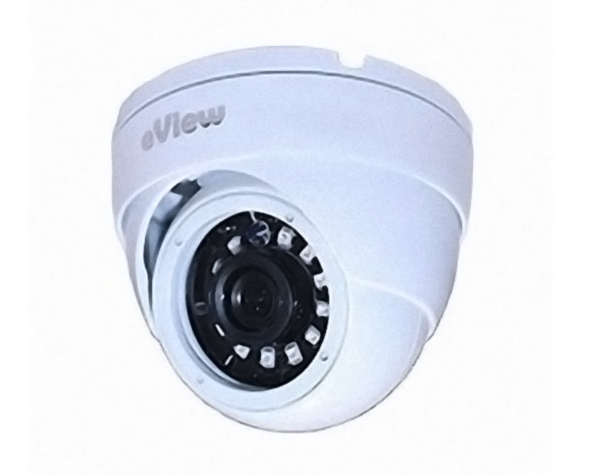Camera IP Dome hồng ngoại eView IRV3610N10