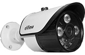Camera IP eView | Camera IP hồng ngoại eView ZC603N10