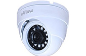 Camera IP eView | Camera IP Dome hồng ngoại eView IRV3610N13