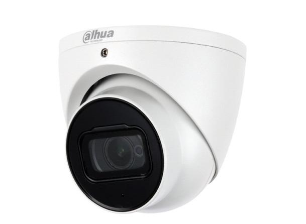 Camera Dome HDCVI 2.0 Megapixel DAHUA HAC-HDW2249TP-A