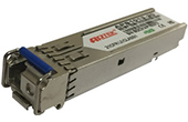 Thiết bị mạng APTEK | Single-Mode BIDI SFP Optical Transceiver APTEK APS1013-20