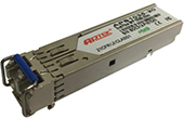 Thiết bị mạng APTEK | Single-Mode SFP Optical Transceiver APTEK APS1035-20