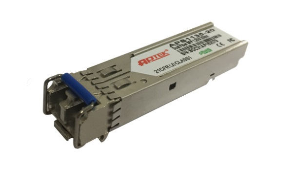 Single-Mode SFP Optical Transceiver APTEK APS1135-20