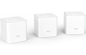Thiết bị mạng TENDA | AC1200 Router for Whole-home Mesh WiFi TENDA Nova MW3 (3 pack)
