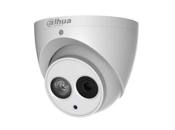 Camera IP Dome hồng ngoại 4.0 Megapixel DAHUA IPC-HDW4431EMP-AS