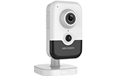 Camera IP HIKVISION | Camera IP Cube hồng ngoại không dây 6.0 Megapixel HIKVISION DS-2CD2463G0-IW