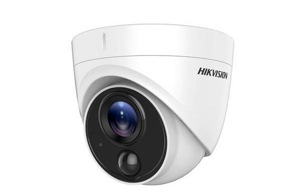 Camera Dome HD-TVI hồng ngoại 5.0 Megapixel HIKVISION DS-2CE71H0T-PIRL