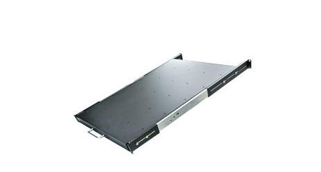 1U Sliding Shelf Panel DELTA SR9005