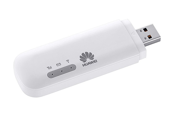 Bộ phát Wifi di động LTE 4G HUAWEI E8372h-153