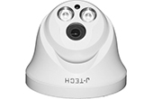 Camera IP J-TECH | Camera IP Dome hồng ngoại 2.0 Megapixel J-TECH HD3320C0