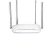 Thiết bị mạng MERCUSYS | 300Mbps Enhanced Wireless N Router MERCUSYS MW325R