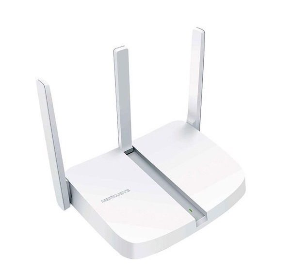 300Mbps Wireless N Router MERCUSYS MW305R