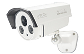 Camera IP J-TECH | Camera IP hồng ngoại 2.0 Megapixel J-TECH SHD5600B2