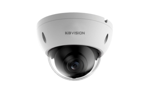 Camera IP Dome 2.0 Megapixel KBVISION KX-2004UL