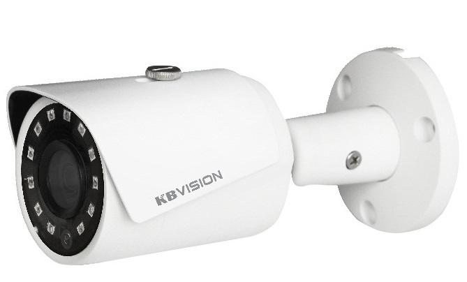 Camera IP hồng ngoại 4.0 Megapixel KBVISION KX-4001N2