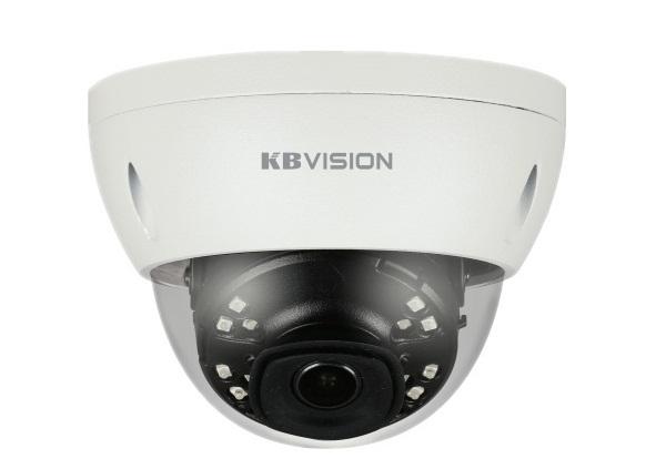 Camera IP Dome hồng ngoại 8.0 Megapixel KBVISION KX-8002iN - SIEU ...