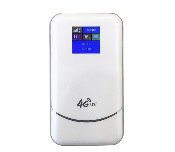 WIFI 4G LTE Mobile Wireless Router APTEK M6800