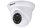 Camera IP QUESTEK | Camera IP Dome hồng ngoại 2.0 Megapixel QUESTEK Win-9413IP2