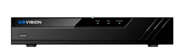 Đầu ghi hình 4 kênh 5 in 1 KBVISION KX-2K8104H1