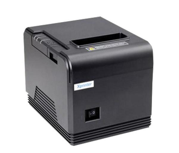 Máy in hóa đơn Xprinter XP-Q260ii